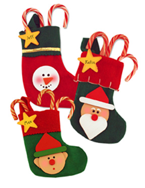 0 comments - Michaels Christmas Stockings