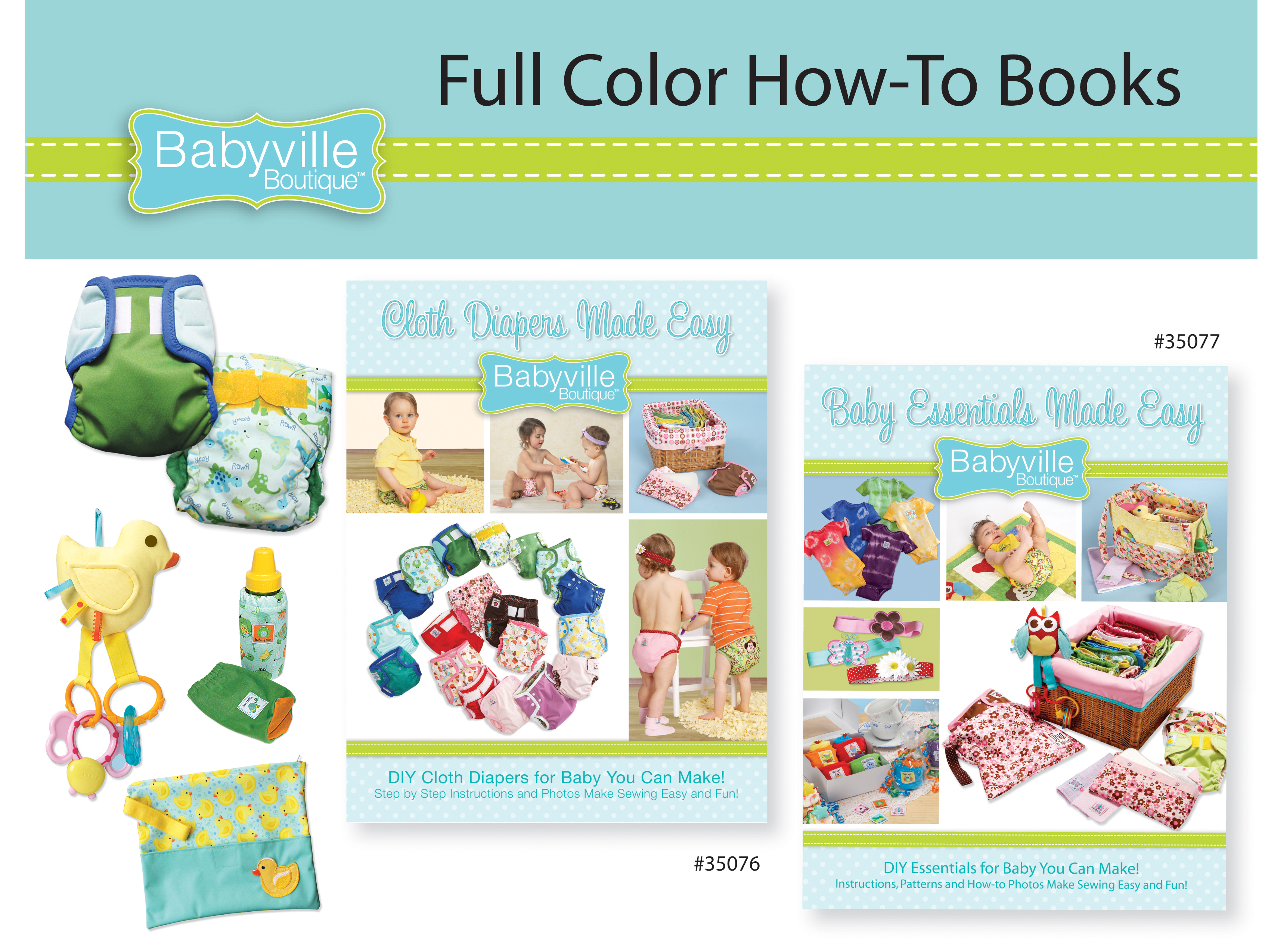 My New Diaper Sewing Program Babyville Boutique Just Crafty Me
